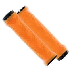 Grips Love Handle Neon Orange