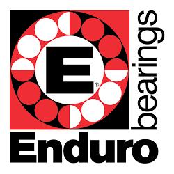 Enduro Bearings ACB 6808 SS...