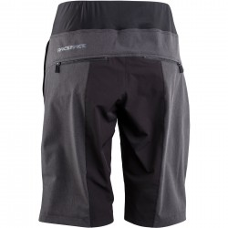 Traverse Shorts Black XS