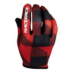 INDY GLOVES ROUGE M