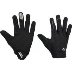 STAGE GLOVES Black