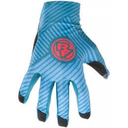 INDY LINES GLOVES Blue