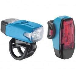 LED KTV DRIVE PAIR Blue