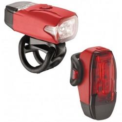 LED KTV DRIVE PAIR Red