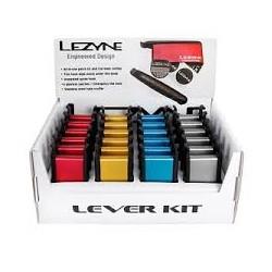 LEVER KIT BOX Mix